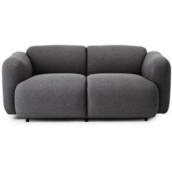 Normann copenhagen  sofa 2-osobowa swell gabriel-breeze fusion - 603016, kategoria: sofy