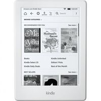 Amazon Kindle Touch 8