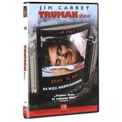 Truman Show (DVD) - Peter Weir, towar z kategorii: Dramaty, melodramaty