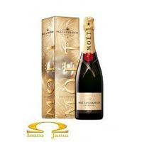 Szampan Moët & Chandon Imperial Gift Box 2016 0,75l, 3C47-140F2