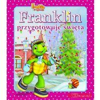 Franklin przygotowuje święta (opr. miękka)