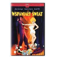 Wspaniały świat (DVD) - Ralph Bakshi (5903570127540)