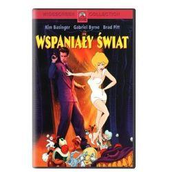 Wspaniały świat (DVD) - Ralph Bakshi, kup u jednego z partnerów