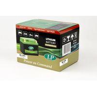 Akumulator LANDPORT Lithium LiFePO4 LFP5 19.2Wh