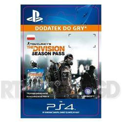 Tom Clancy's The Division - season pass [kod aktywacyjny] ()