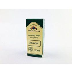 Naturalny olejek eteryczny jałowiec wyprodukowany przez Natural aromas