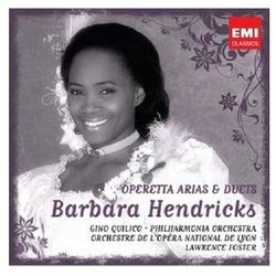 Operetta Arias & Duets - Warner Music Poland (muzyka klasyczna)