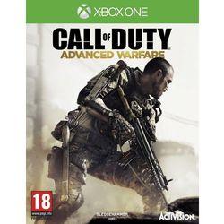 Call of Duty Advanced Warfare, wersja językowa gry: [polska]