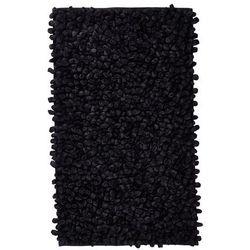 Aquanova Dywanik łazienkowy rocca black