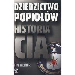 Dziedzictwo popiołów Historia CIA, pozycja wydawnicza
