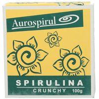 Spirulina crunchy 100g  od producenta Aurospirul
