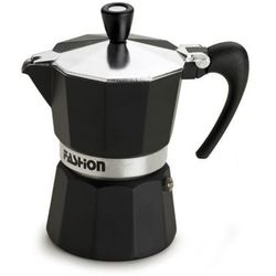 G.A.T. Fashion (czarny) - produkt w magazynie - szybka wysyłka!, towar z kategorii: Zaparzacze i kawiarki
