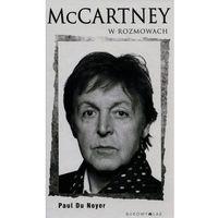 McCartney + zakładka do książki GRATIS
