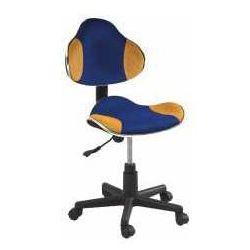 Fotel Q-G2 niebiesko-żółty - ZADZWOŃ I ZŁAP RABAT DO -10%! TELEFON: 601-892-200, SM Ł Kleopatra_20170402162114