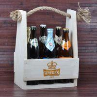 Nosidełko na piwo z grawerem marki Specially4u