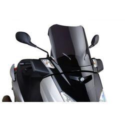 Szyba PUIG V-Tech Sport do Yamaha X-Max 125/250 06-09 (mocno przyc.), kup u jednego z partnerów