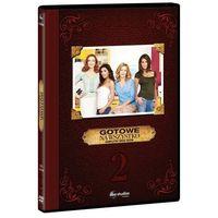 Gotowe na wszystko (sezon 2, 6 DVD)