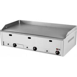 Płyta grillowa gazowa 12kW 990 x 600 x 220mm FTH-90 G (grill ogrodowy) od GastroSalon.pl