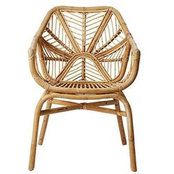 Affari Krzesło ratanowe Riviera