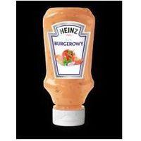Heinz Sos burgerowy 220 ml