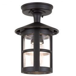 Lampa zwis herefordbl13b black ip23 - lighting - sprawdź mega rabaty w koszyku! marki Elstead