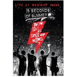 How Did We End Up Here? Live At Wembley Arena z kategorii Muzyczne DVD