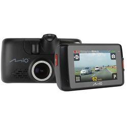 Mio MiVue 638 Touch na kartę  microSD