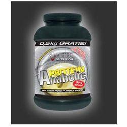 anabolic protein - 2500 g wyprodukowany przez Hi tec