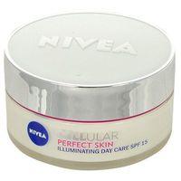Nivea Cellular Perfect Skin Illuminating Day Cream SPF15 50ml W Krem do twarzy