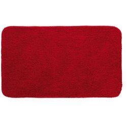 Grund dywanik łazienkowy lex, ruby czerwony, 60x100cm