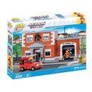 Cobi Action Town Departament Straży Pożarnej 1475