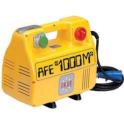 Przetwornica Enar AFE 1000M (walizka) z kategorii Pozostałe narzędzia elektryczne