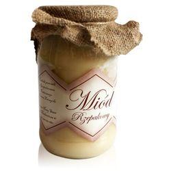 Miód rzepakowy 400g, towar z kategorii: Miody