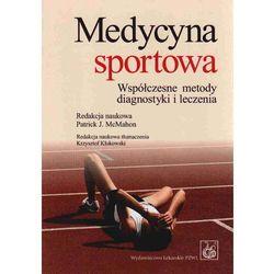 Medycyna Sportowa (ilość stron 410)