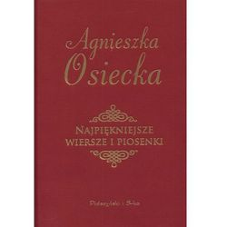 Najpiękniejsze Wiersze I Piosenki (Osiecka, Agnieszka)
