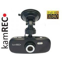 NT9665 marki Kamrec - rejestrator samochodowy