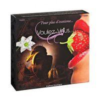 Zestaw akcesoriów na prezent - Voulez-Vous... Gift Box Exotics
