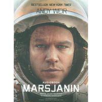 Marsjanin - Wysyłka od 3,99 - porównuj ceny z wysyłką