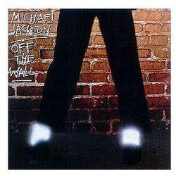 MICHAEL JACKSON - OFF THE WALL (CD) (disco)