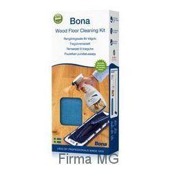 BONA floor cleaning MOP do podłóg drewnianych