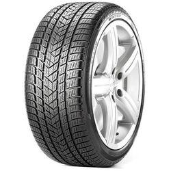 Pirelli Scorpion Winter o wymiarach [235/60 R18] indeksy: 107H, opona zimowa