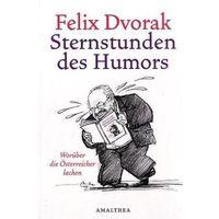 Sternstunden des Humors Dvorak, Felix