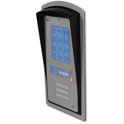 Bezawaryjny domofon jednorodzinny z szyfratorem marki Radbit