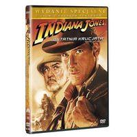 Indiana Jones i ostatnia Krucjata (DVD) - Steven Spielberg (5903570133664)