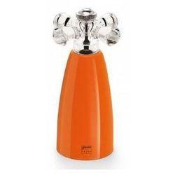 Giannini Młynek do pieprzu pomarańczowy (8014568086286)