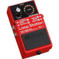 rc-1 looper efekt gitarowy marki Boss