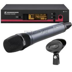 Sennheiser eW 100-945 G3 mikrofon bezprzewodowy doręczny (mikrofon)