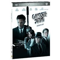 Gangster Squad. Pogromcy mafii [DVD] Premium Collection