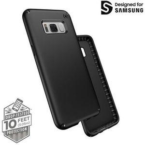 Speck Presidio - Etui Samsung Galaxy S8+ (Black/Black)