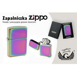 Zapalniczka ZIPPO Spectrum, kup u jednego z partnerów